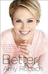 Better | Amy Robach |