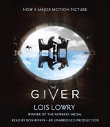 The Giver | Lois Lowry |