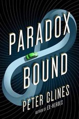 Paradox Bound | Peter Clines |
