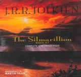 The Silmarillion | J. R. R. Tolkien |