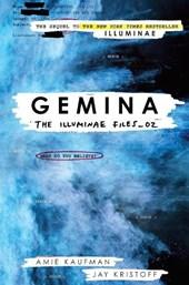 Illuminae files (02): gemina