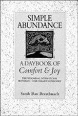 Simple Abundance | Sarah Ban Breathnach |