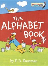 The Alphabet Book | P. D. Eastman |
