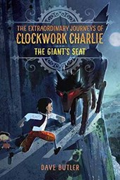 The Giant's Seat