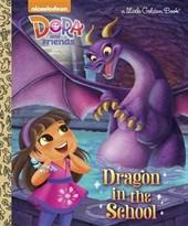 Dragon in the School