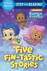 Five Fin-Tastic Stories (Bubble Guppies) | Random House |
