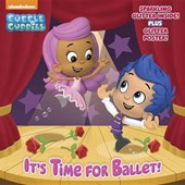It's Time for Ballet!