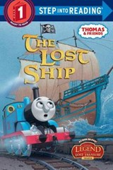 The Lost Ship (Thomas & Friends) | W. Awdry |