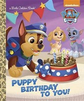 Puppy Birthday to You! | Scott Albert |