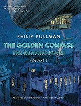 Golden Compass | Philip Pullman |