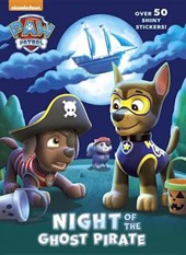 The Night of the Ghost Pirate