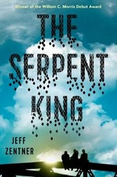 The Serpent King | Jeff Zentner |