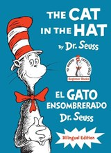 The Cat in the Hat/El Gato Ensombrerado (the Cat in the Hat Spanish Edition) | Dr Seuss |