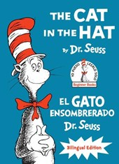 The Cat in the Hat/El Gato Ensombrerado (the Cat in the Hat Spanish Edition)
