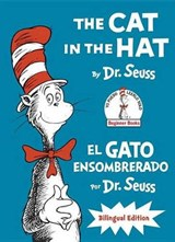 The Cat in the Hat / El Gato Ensombrerado | Dr. Seuss |