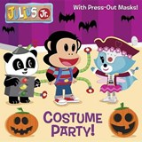 Costume Party! | Andrea Posner-Sanchez |