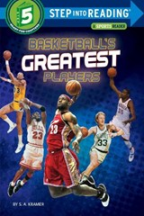 Basketball's Greatest Players | S. A. Kramer |
