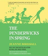 The Penderwicks in Spring | Jeanne Birdsall |