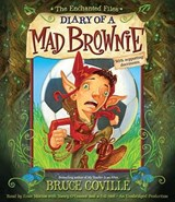 Diary of a Mad Brownie | Bruce Coville |