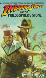 Indiana Jones and the Philosopher's Stone | Max McCoy |