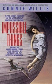 Impossible Things | Connie Willis |