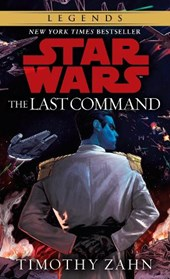Star wars: thrawn trilogy (3): last command | Timothy Zahn |