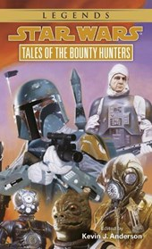 Tales of the Bounty Hunters | Kevin Anderson |