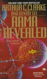 Rama Revealed | Arthur Charles Clarke & Gentry Lee |