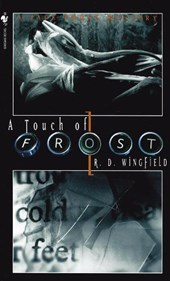 A Touch of Frost | R. D. Wingfield |