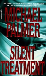 Silent Treatment | Michael Palmer |