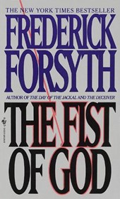 The Fist of God | Frederick Forsyth |