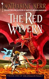 The Red Wyvern | Katharine Kerr |
