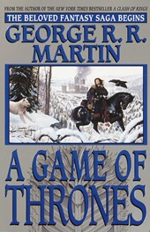 Song of ice and fire (1): a game of thrones | George R. R. Martin |