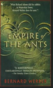 Empire of the Ants | Bernard Werber |