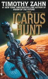 The Icarus Hunt | Timothy Zahn |