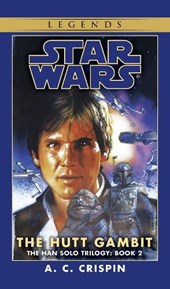 Star Wars, The Hutt Gambit