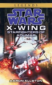 Starfighters of Adumar | Aaron Allston |