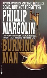 The Burning Man | Phillip Margolin |