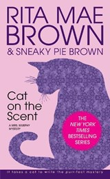 Cat on the Scent | Rita Mae Brown |