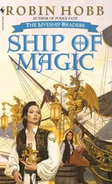 Ship of Magic | Robin Hobb |