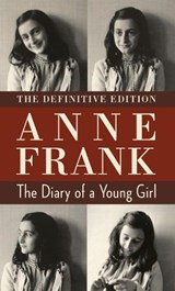 Diary of a young girl (definitive edn) | Anne Frank |