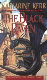 The Black Raven | Katharine Kerr |