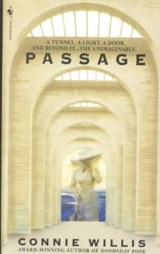 Passage | Connie Willis |
