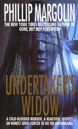 The Undertaker's Widow | Phillip Margolin |