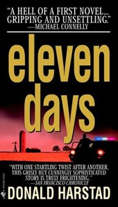 Eleven Days | Donald Harstad |