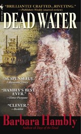 Dead Water | Barbara Hambly |