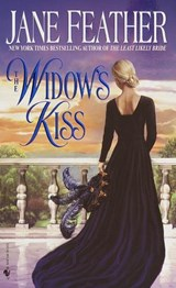 The Widow's Kiss | Jane Feather |