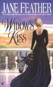 The Widow's Kiss