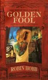 Golden Fool | Robin Hobb |