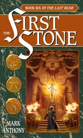 The First Stone | Mark Anthony |